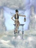 Fairytale Royalty Free Stock Photos