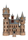 Fairytale Castle Royalty Free Stock Image