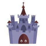 Fairytale castle Royalty Free Stock Photo
