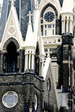 Fairytale Church - Milwaukee, WI. This beautiful structure could almost be a castle in a fairytale. Notice the beige and black tones. Oh, and its 1:27 stock images