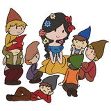 Fairytale Stock Photo