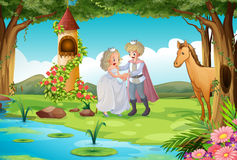 Fairytale Stock Images