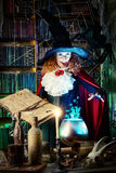 Fairytaleheks stock fotografie