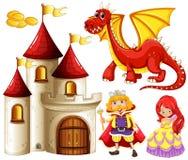 Fairytales Stock Photos
