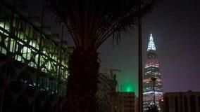 faisaiya Riad de Arabia Saudita Fotografía de archivo libre de regalías