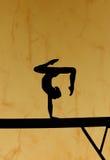 Faisceau d'équilibre Photos libres de droits