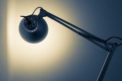 Faisceau de lampe Images stock