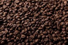Faisceaux de café Images stock