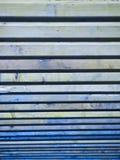 Faisceaux en bois Image libre de droits