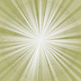 Faisceaux lumineux illustration de vecteur