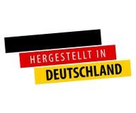 Fait en l'Allemagne - le Hergestellt au Deutschland Image libre de droits
