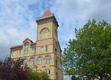 Fait souffrir St Neots de moulin à farine Photo libre de droits