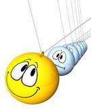 Faites-les sourire Photos libres de droits