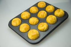 Faites un bon gâteau cuire au four Photo libre de droits