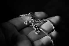 faith Fotografia Royalty Free