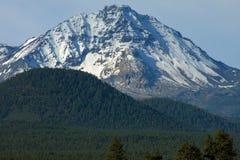 Faith in the Cascades Stock Image