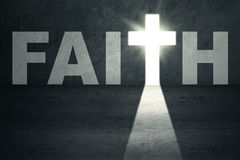 Free Faith Door Royalty Free Stock Images - 37896199