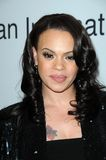 Faith Evans Stock Photo