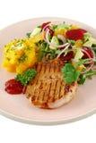 Faixa da carne de porco da borboleta Foto de Stock
