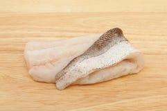 Faixa das pescadas Foto de Stock Royalty Free