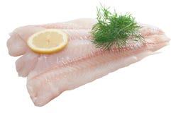 Faixa de bacalhau Fotografia de Stock