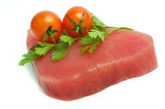 Faixa do atum Imagem de Stock