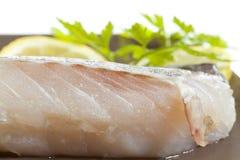 Faixa do bacalhau Foto de Stock Royalty Free
