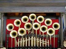 Faixa mecânica Fotografia de Stock Royalty Free