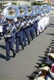Faixa militar Fotos de Stock Royalty Free