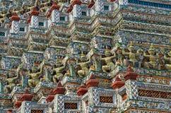 Fajansowa mozaika Obrazy Stock