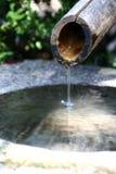 fajczana wody zdjęcie stock