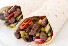 Fajita Stock Photos