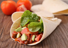 Fajita Stock Photography