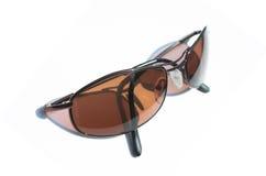 fajne okulary Obrazy Royalty Free