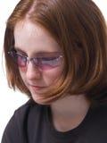 fajne okulary Obraz Stock