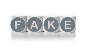 fake photos libres de droits