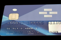 Fake bank card 5 Stock Photos