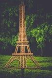 Fake Eiffel Tower Royalty Free Stock Photo