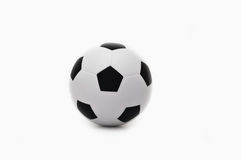 Fake football/soccer ball Royalty Free Stock Photos