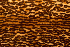Fake Fur close up Stock Photography