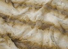 Fake fur texture Royalty Free Stock Photography