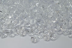 Fake gems  Stock Image