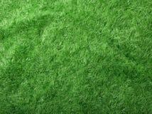 Fake grass stock image