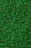 Fake Grass used on sports fields Royalty Free Stock Image