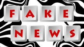 Fake News 007 - Color Background. High Resolution - Colorful Background vector illustration
