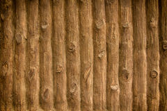 Fake wood texture. And background Royalty Free Stock Photos