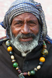 Fakir, India Royalty Free Stock Image