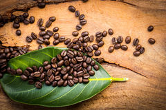 Faktor darstellen, Holz, Keramik, Kaffeebohnen, Gewebe, Beschaffenheiten, cott lizenzfreies stockbild