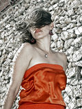 faktorska pomarańcze zdjęcia royalty free