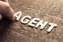 Faktorski słowo dla Marketingowego pojęcia obrazy royalty free